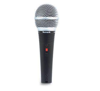Numark WM-200 Microphone