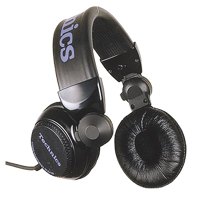 Technics RP-DJ1200 Headphones