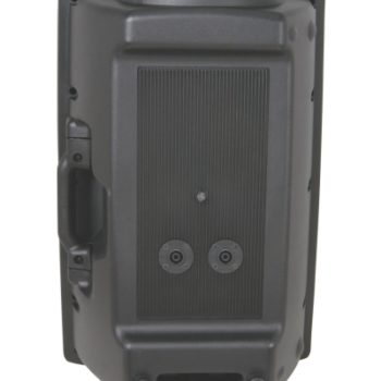 QTX QR15 Passive ABS Speaker 15in (pair)