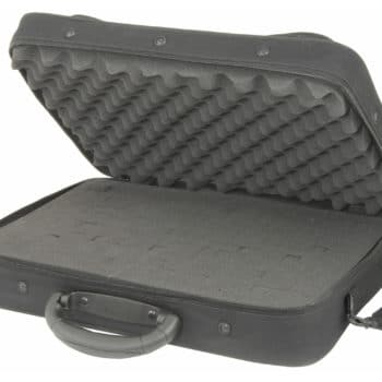 Chord Wireless Microphone Transit Bag