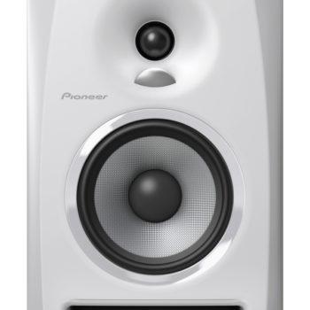 "Pioneer S-DJ50X-W 5"" Active Reference Speakers (pair)"