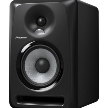 "Pioneer S-DJ50X 5"" Active Reference Speakers (pair)"