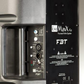 FBT Evo2maxx 4a