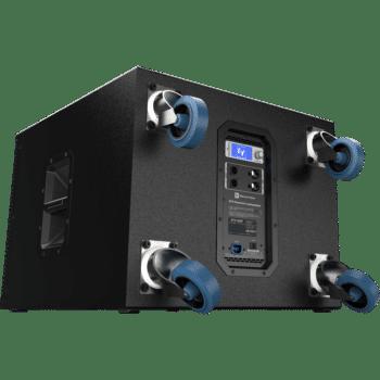 Electro-Voice ETX-15SP + Free Covers