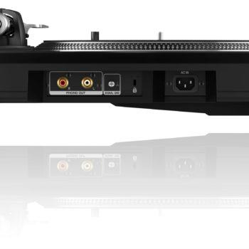 Pioneer PLX-1000 High-torque direct drive turntable