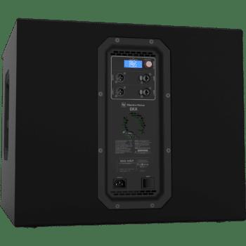 Electro-Voice EKX-15SP + Free Covers