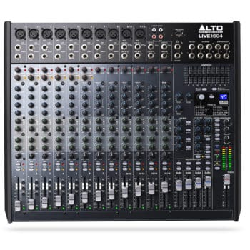 Alto Live 1604 16-Channel Mixer