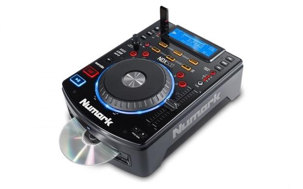 Numark NDX500 USB/CD Player