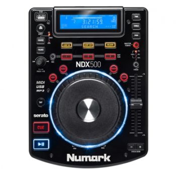 Numark NDX500 USB/CD Player