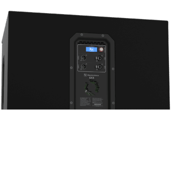 Electro-Voice EKX-18SP+ Free Covers