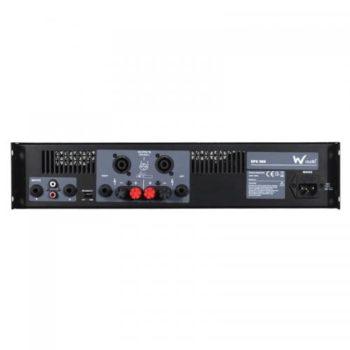 W-Audio EPX 300 Amplifier