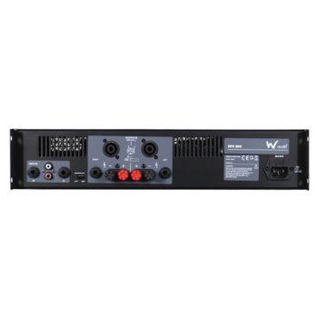 W-Audio EPX 800 Amplifier