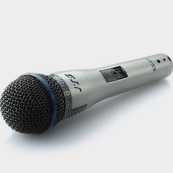 JTS SX-8S Moving Coil Dynamic Microphone