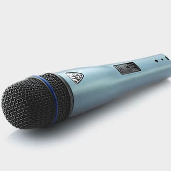 JTS NX8S Vocal Performance Microphone