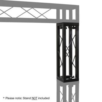 Equinox 0.5m Leg Extension for STAN90 (Pair)