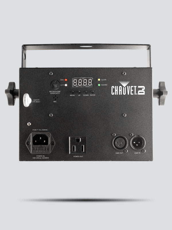Chauvet Mini Kinta IRC