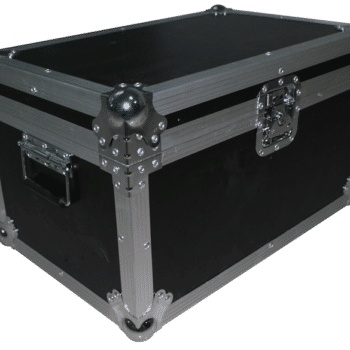 Ibiza Light - FC4350 flightcase for Small moving heads