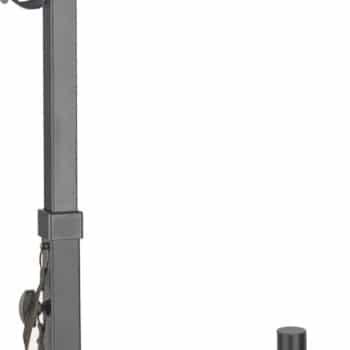 Stagg SPS2LIS T-bar lighting extension for speaker stand