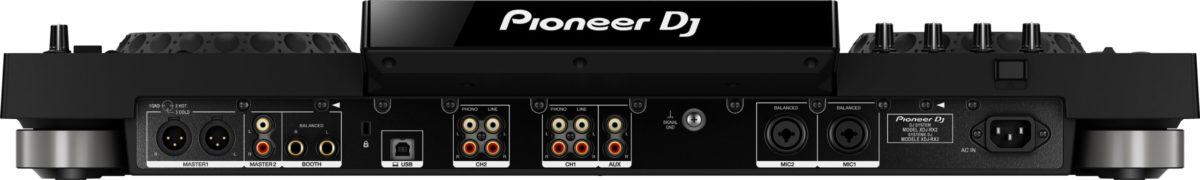 Pioneer XDJ-RX2