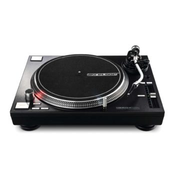 Reloop RP7000MK2 Professional Upper Torque Turntable System