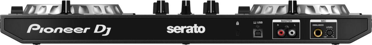 Pioneer DDJ-SB3 2-channel DJ controller for Serato DJ Lite
