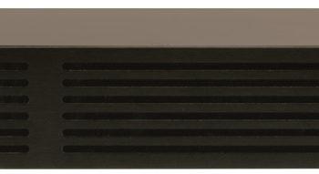 Citronic PL720 Class D Amp 1U 2 x 360W