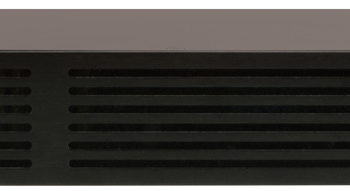 Citronic PL1080 Class D Amp 1U 2 x 540W