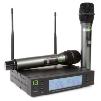Q-Audio QWM 1960 V2 HH