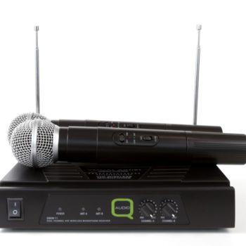 Q-Audio QWM 11 HH
