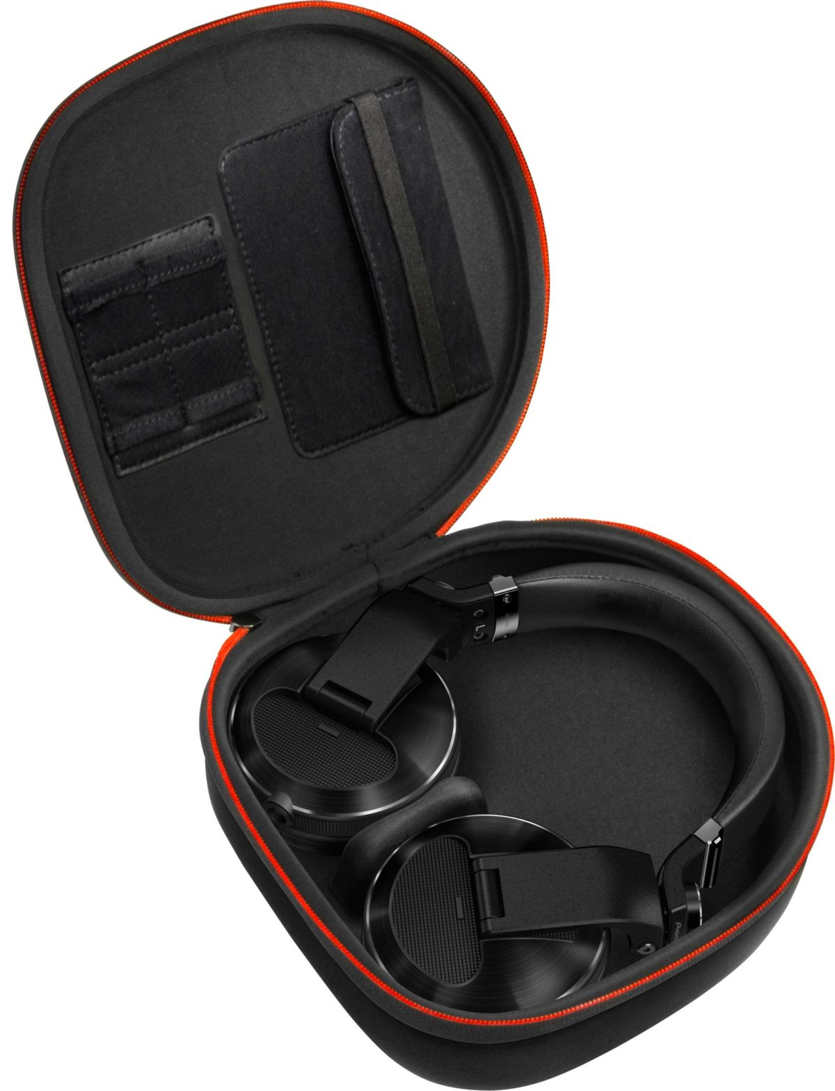 Pioneer HDJ-X10 Flagship professional over-ear DJ headphones (bl