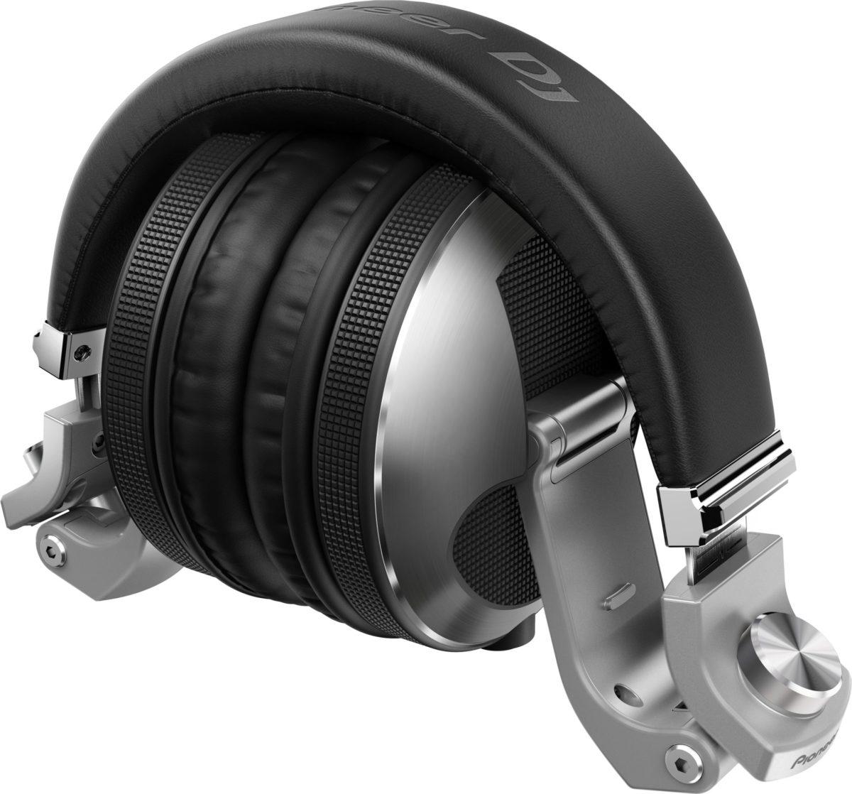 Pioneer HDJ-X10 Flagship professional over-ear DJ headphones (si