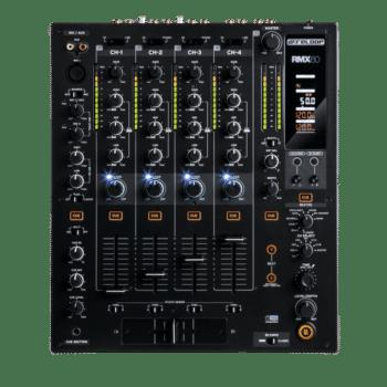 Reloop RMX-60 Digital Club Mixer