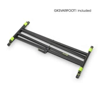 Gravity KSX 2 Keyboard Stand X-Form, Double