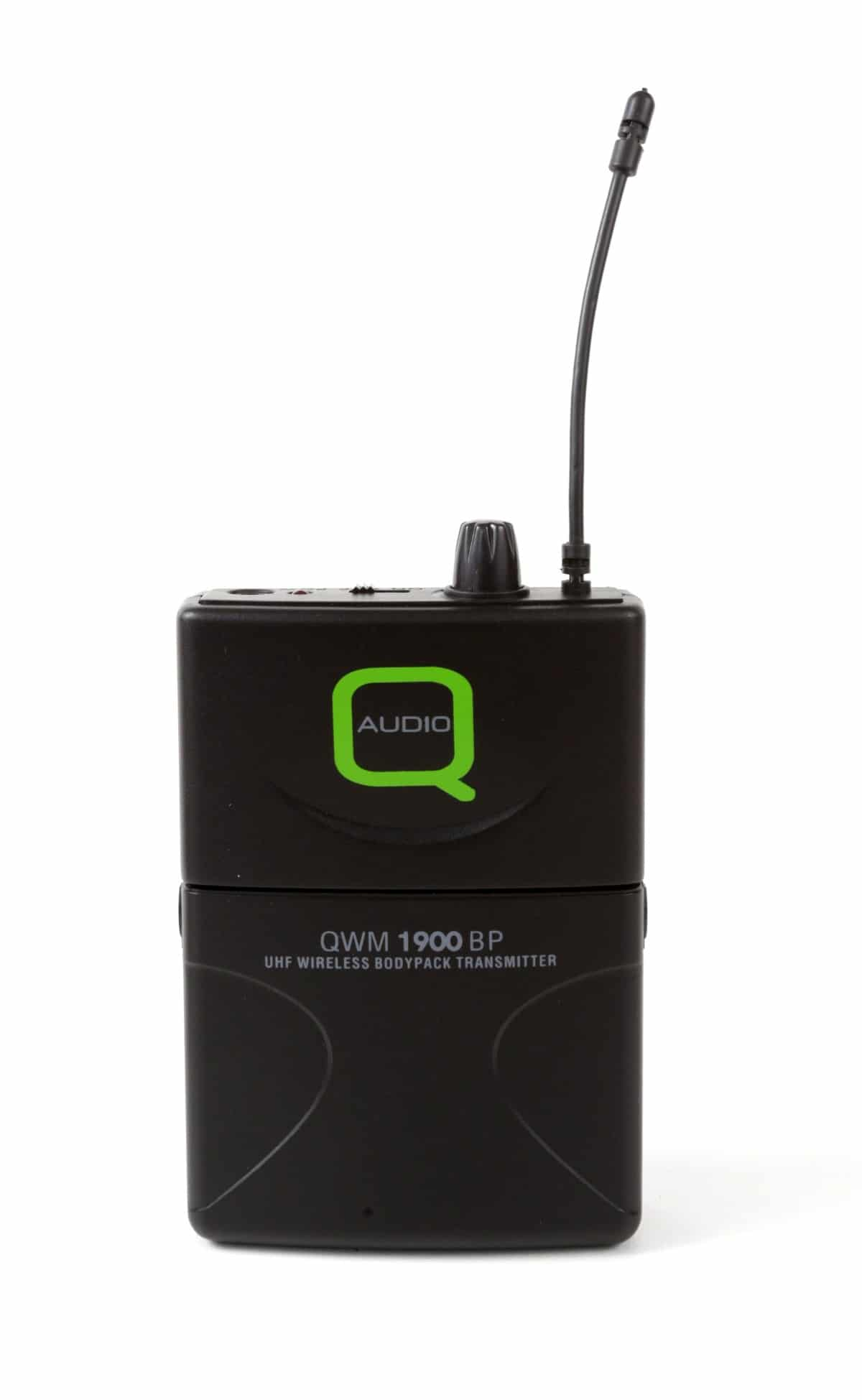 Q-Audio QWM 1900 BP