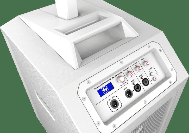 Electro-Voice Evolve 50 White