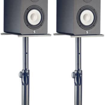 Stagg SMOS-05 SET Desktop Monitor Stands
