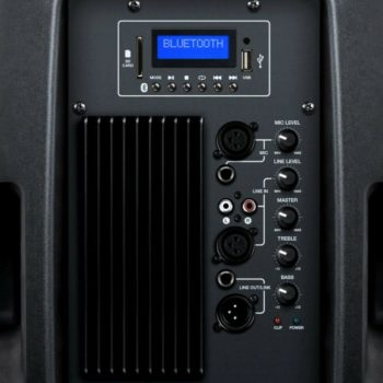 Kam RZ12ABT V3 Active Speaker With Bluetooth
