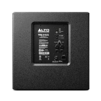 Alto Professional TS315S Powered Subwoofer