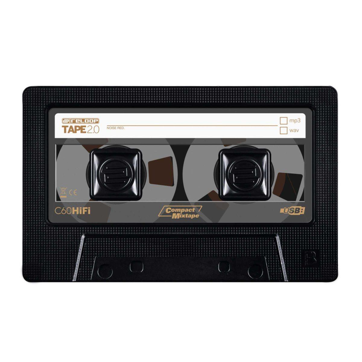 Reloop Tape 2 Portable Recorder