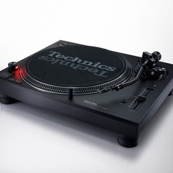 Technics SL-1210MK7 Direct Drive Turntable
