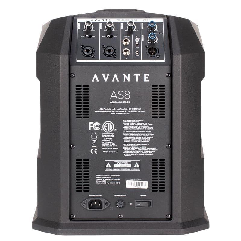 Avante AS8 Column PA System