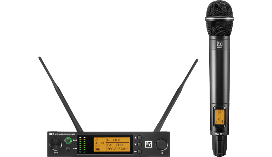 Electro-Voice ETX-12P+ Free Covers