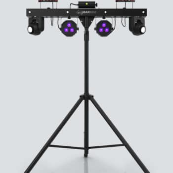 Chauvet Gigbar Move  5 in 1 lighting system