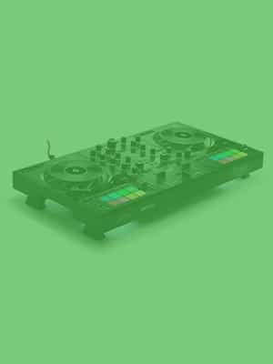 djcontrolinpulse500-green-tint