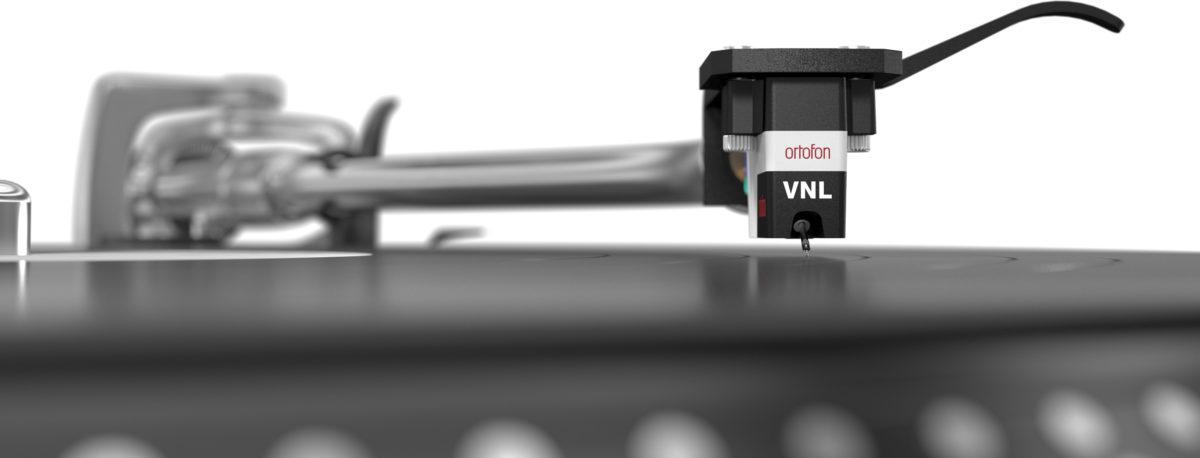 Ortofon VNL Moving Magnet DJ Cartridge